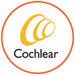 Picto Cochlear